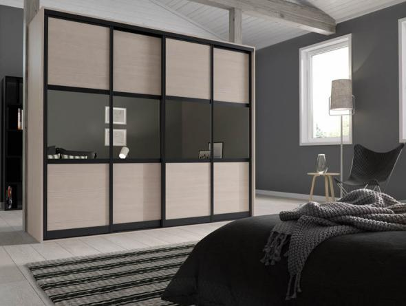 Sliding Doors Easy Fit Wardrobes